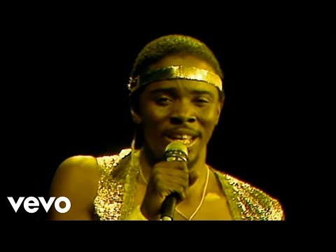 Earth, Wind & Fire  Reasons