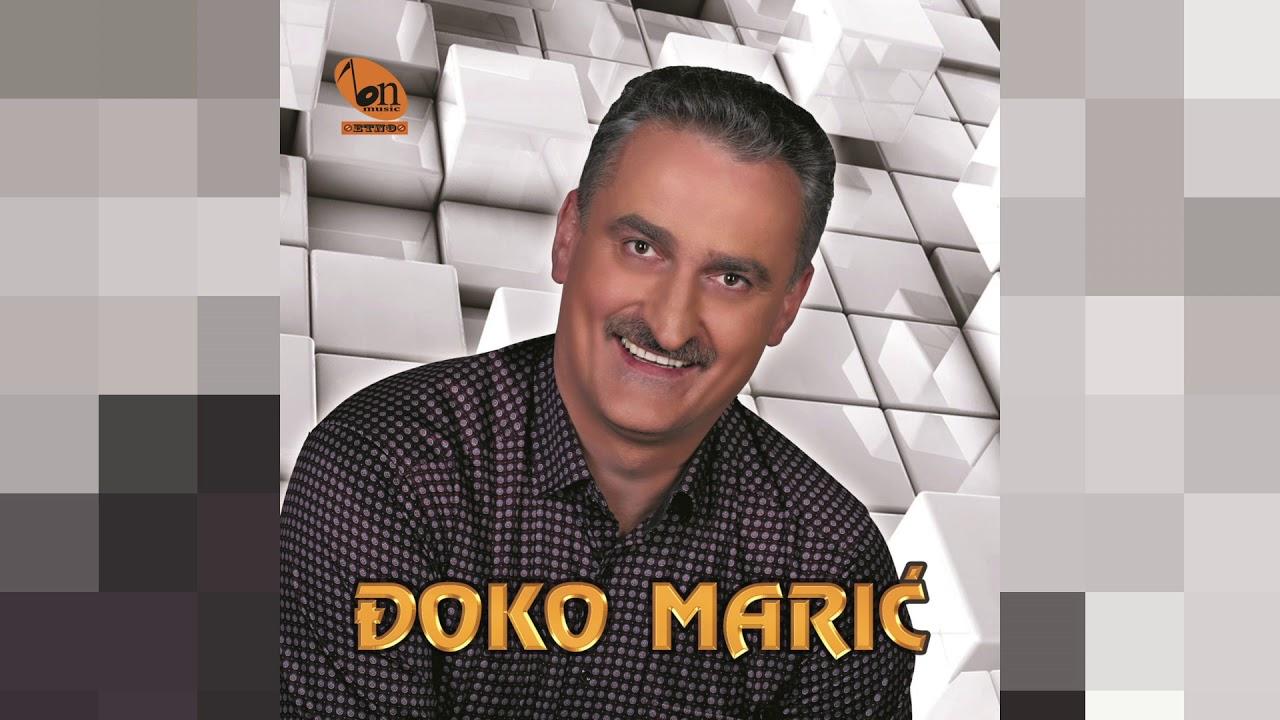 Djoko Maric   Zvijezda tjera mjeseca BN Music Audio 2019
