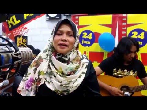 Kau Yang Ku Nanti - Datuk Yusni Hamid | Jom Jam Akustik | 2 Disember 2015