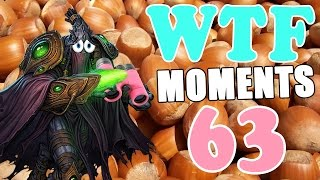 Скачать Heroes Of The Storm WTF Moments Ep 63
