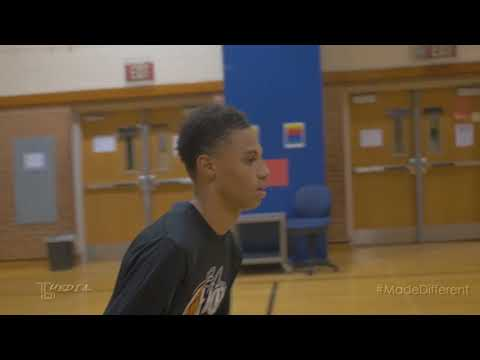 Zion Cruz: I'm Made DIFFERENT - Episode 1: The Young Lion