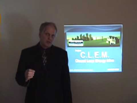 Atlantic Geothermal Fundraiser for the Future of Green Energy
