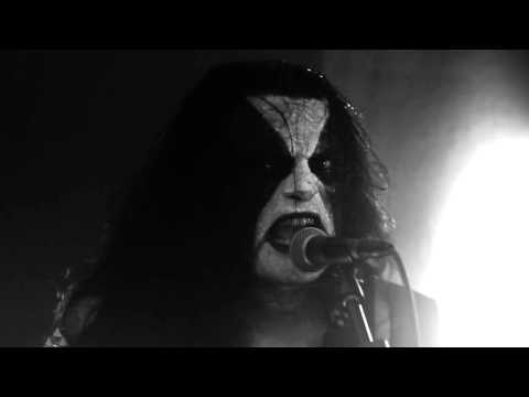 "Abbath: new official video ""Warriors"""
