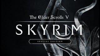 Skyrim (Walkthrough Remastered PS4) #137 Une grotte intriguante et une offre Argonienne alléchante