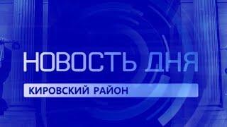 Добровольцы провели урок Мужества в Санкт-Петербурге