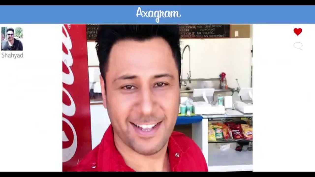 Shahyad - Toro Mikham OFFICIAL VIDEO 4K - YouTube