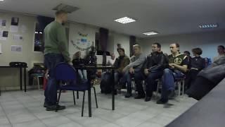 Полёты на парамоторе  Дмитрий Мазов  руководитель полётов на парамоторе клуб