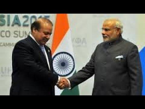 Modi Diplomacy again Dominate on Pakistan at Russia Meeting - Pakistani Media Crying