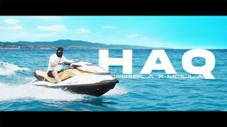 DRiBBLA x MOULA - HAQ ► (prod. by ICEBERG - Official Video) screenshot 4