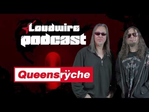 Loudwire Podcast #13 - Queensryche