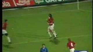 Milan - Real 5-0 - Champions League 1989