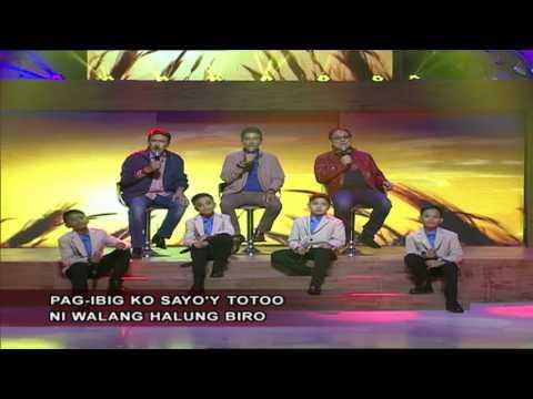 Broadway Boys w/ Philippines Legendary Trio TVJ | June 17, 2017
