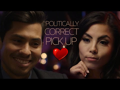 Politically Correct Pick Up
