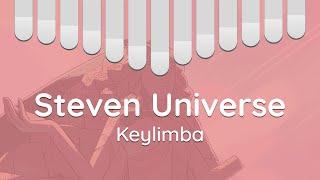 Keylimba // Steven Universe - Opening Theme