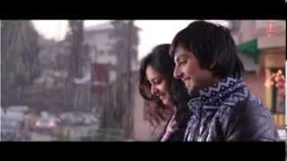 Baarish Full Video Song In HD - Yaariyan 2014