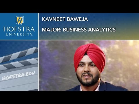 Kavneet Baweja: How to complete the I-20 process