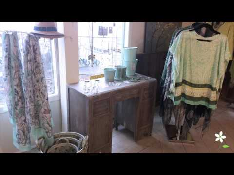 New Clothing Boutique at Gemmell's Garden Centre