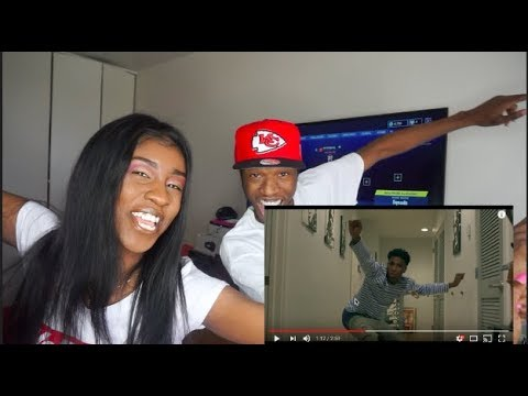 NBA YoungBoy – Overdose (Official Video) REACTION | HOLLYsdot