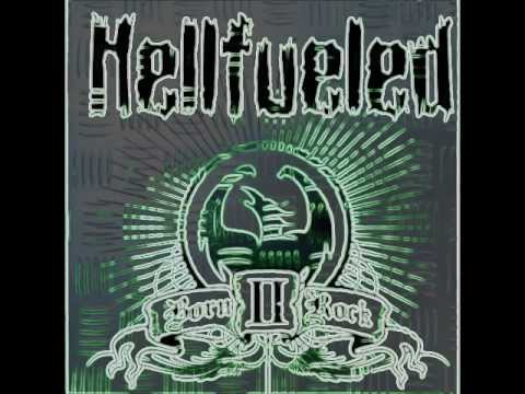 Hellfueled - Make It Home