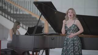 Debussy: Fantoches (Fêtes galantes)