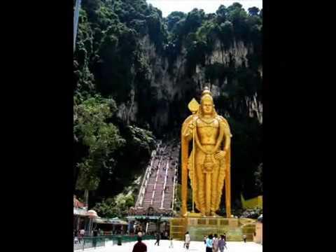 Malaysian Thaipusam Murugan Songs (2)
