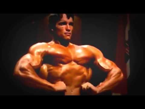 Bodybuilding : Arnold Presentation
