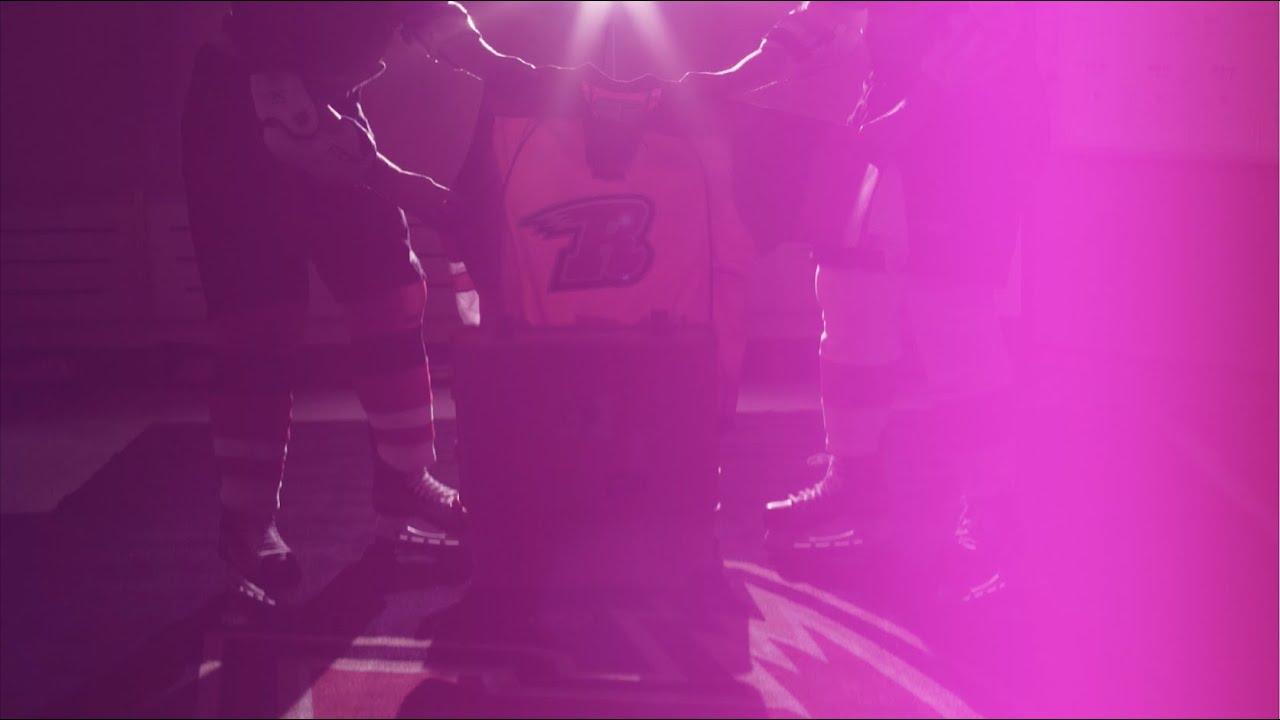 Rapid City RUSH Hockey 2016-2017 Jersey Reveal