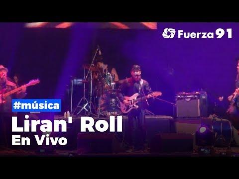 Liran' Roll En Vivo - Concierto Completo