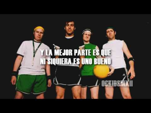 Fall Out Boy -  Get Busy Living Or Get Busy Dying |Traducida al español|♥