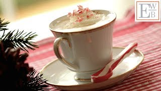 Beth's Peppermint Hot Chocolate Recipe