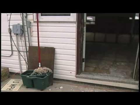 Alberta vs Saskatchewan for Flood Aid