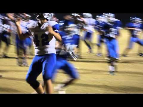 DuvalSports: Fletcher at Mandarin Middle 2014 Football Playoffs