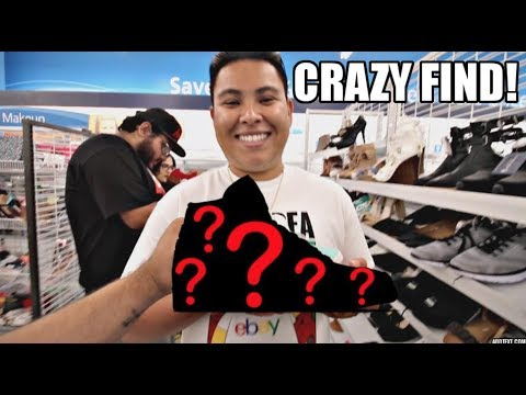 CRAZY FIND IN ROSS! + R.I.P MY CAR + STEPH CURRY!