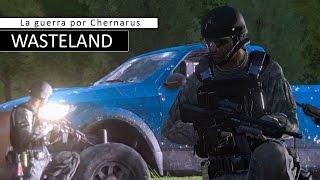 ARMA 3 WASTELAND: La guerra por Chernarus