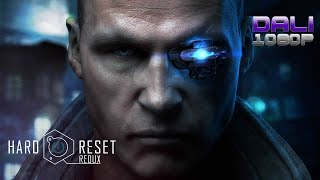 Hard Reset Redux PC Gameplay 60fps 1080p