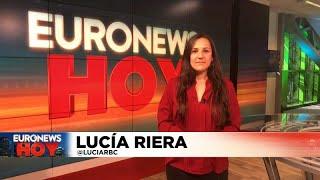 Euronews Hoy | Las noticias del lunes 12 de abril de 2021