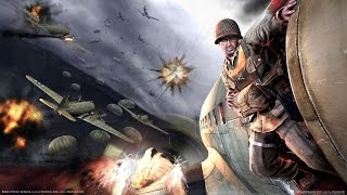 Medal of Honor: Airborne Complete Original Soundtrack | Best World War 2 Music!