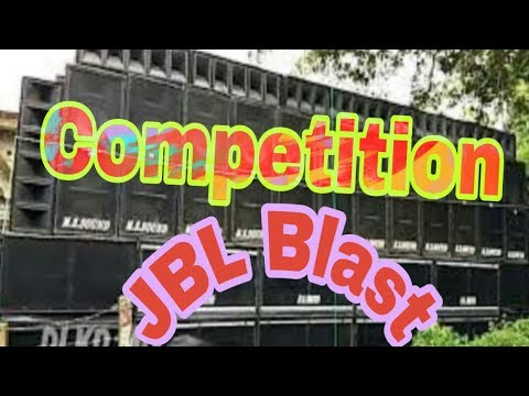 new-jbl-sound-check-competition-music-mix-non-stop-2019