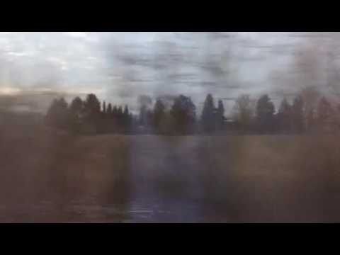 travel diaries: speyer to karlsruhe