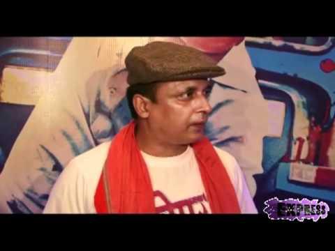 Piyush Mishra interview for Gang of Wasseypur