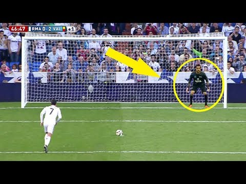 20 Funny Penalty Kicks in Football