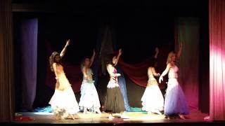 Baixar 1001 Noites em Setúbal - 2º vídeo - Pop Árabe