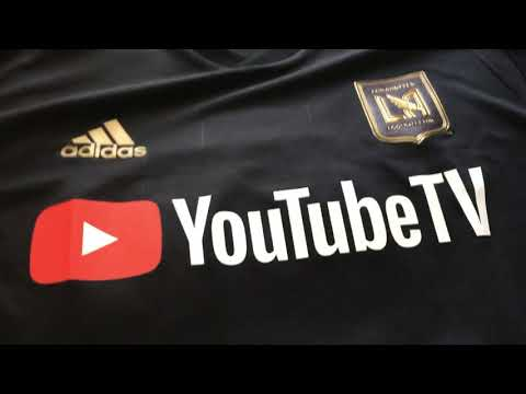 the best attitude 8a2d2 4f30d Los Angeles Football Club 2018 Authentic Jerseys Review LAFC