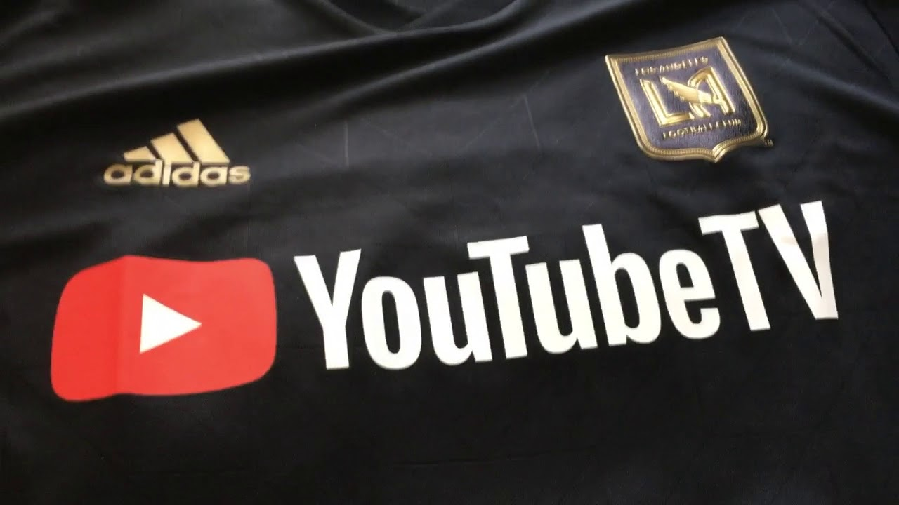 the best attitude b68e1 97c69 Los Angeles Football Club 2018 Authentic Jerseys Review LAFC