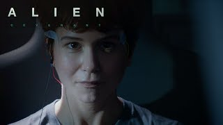 "Alien: Covenant | ""There's More To Fear"" TV Commercial  