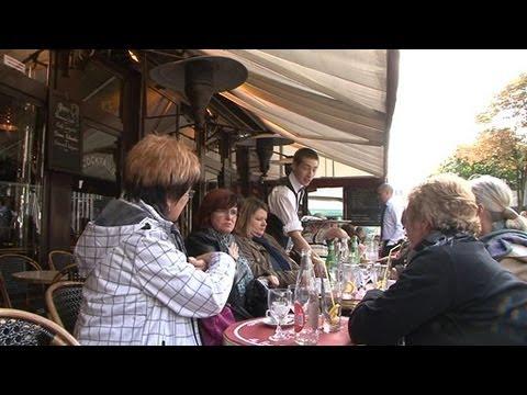 Les restaurateurs font face à une baisse de chiffre d'affaires et de fréquentation - 09 /09