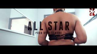 LocoMurder x Bilix x Dirty P x Thug Trish ( CLR ) - All Star