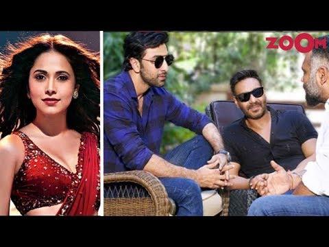 Luv Ranjan Not Keen On Casting Nushrat Bharucha In His Film With Ranbir Kapoor & Ajay Devgn?