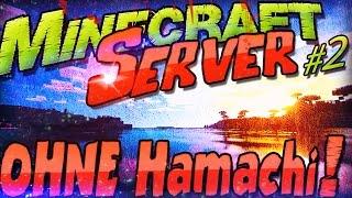 ➥ Minecraft Server Eİnrichten OHNE Hamachi [Minecraft Ports Freischalten]#2 ﴾1.11﴿ Tutorial Deutsch