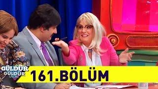 Güldür Güldür Show 161.Bölüm (Tek Parça Full HD)
